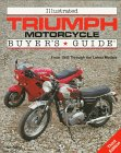 Triumph Motorcycle Books