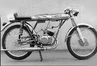 Aprilia Motorcycle History