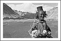 Old Man of Ladakh