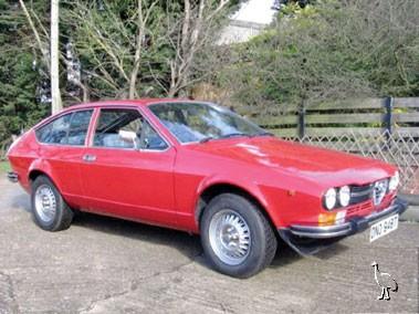 Alfa Romeo on Alfa Romeo 1978 Alfetta 2000 Gtv Jpg