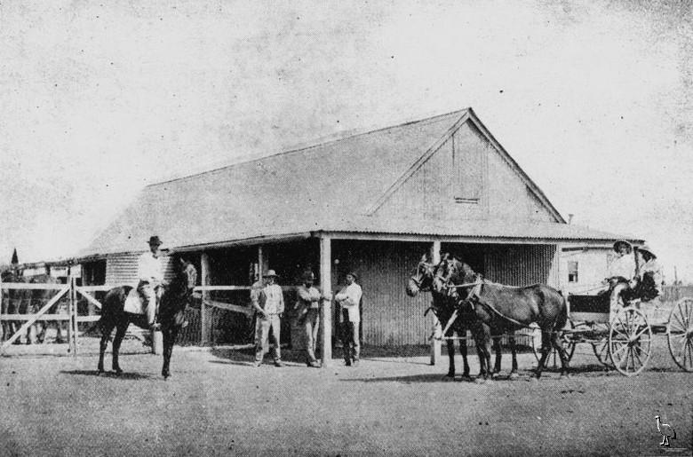 Queensland History
