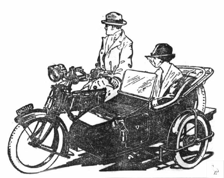 abc of motorcycles