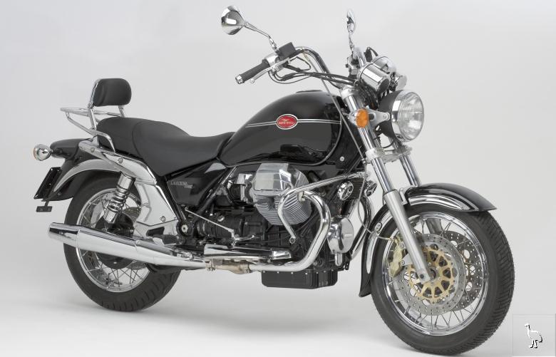 Moto Guzzi Maintenance