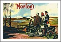 Norton Motorcycles Gallery