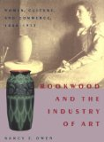 Rookwood and Industry Of Art: Women Culture and Commerce 1880-1913