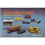 Lesney s Matchbox Toys: Regular Wheel Years, 1947-1969 With Price Guide