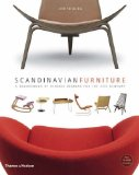 Scandinavian Furniture: A Sourcebook of Classic Designs for the 21st Century. Judith Gura