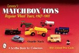 Lesney s Matchbox Toy : Regular Wheel Years, 1947-69