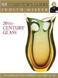 20th Century Glass (DK Collector s Guides)