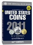 2011 Hand Book of United States Coins: The Official Blue Book