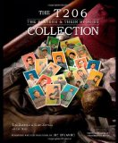 The T206 Collection: The Players and Their Stories