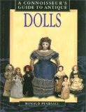 A Connoisseur s Guide to Antique Dolls