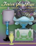 Fenton Art Glass 1907-1939: Identification and Value Guide (2nd Edition)