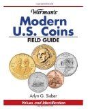 Warman s Modern US Coins Field Guide: Values and Identification