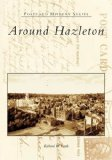 Around Hazleton (PA) (Postcard History Series)