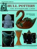 The Collector s Guide to Hull Pottery: The Dinnerware Lines : Identification and Values