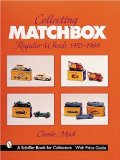 Collecting Matchbox*t Regular Wheels, 1953-1969