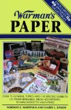 Warman s Paper (Encyclopedia of Antiques and Collectibles)