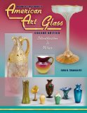Collector s Encyclopedia of American Art Glass (American Art Glass: Identification and Values)