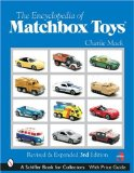 Encyclopedia of Matchbox Toys (Schiffer Book for Collectors)