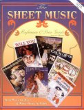 Sheet Music Reference And Price Guide (Sheet Music Reference and Price Guide)