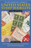 Comprehensive Catalogue of United States Stamp Booklets: Postage and Airmail