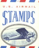 United States Airmail Stamps (Tiny Tomes)