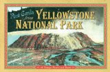 Yellowstone National Park Vintage Postcard Book