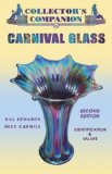 Collector s Companion To Carnival Glass: Identification and Values