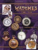 Collector s Encyclopedia of Pendant and Pocket Watches 1500-1950 (Collector s Encyclopedia)