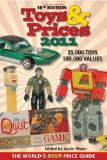 Toys and Prices 2011 (Toys and Prices)