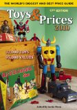 Toys and Prices 2010