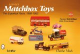 Lesney s Matchbox Toys: The Superfast Years, 1969-1982