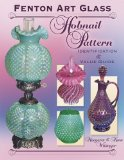 Fenton Art Glass Hobnail Patterns