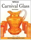 Warman s Carnival Glass: Identification and Price Guide (Warman s Carnival Glass: Identification and Price Guide)