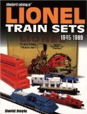 Standard Catalog of Lionel Train Sets: 1945-1969