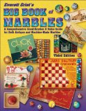 Everett Grist s Big Book of Marbles