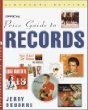 The Official Price Guide to Records, 16th Edition
