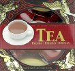Tea with Teapot and Tea Bags and Cups and Saucers (Lifestyle Box Sets)