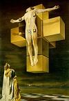 Dali - Crucifixion