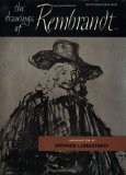 Drawings of Rembrandt (Master Draughtsman Series)