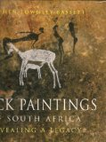 Rock Paintings of South Africa
