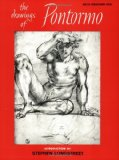 Drawings of Pontormo (Master Draughtsman Series)