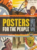 Posters for the People: The Art of the WPA