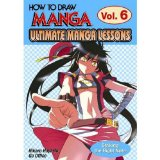 How To Draw Manga: Ultimate Manga Lessons Volume 6: Striking The Right Note