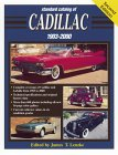 Standard Catalog of Cadillac, 1903-2000