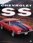 Chevrolet SS (Muscle Car Color History)