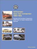Volkswagen Scan Tool Companion 1990-1995: Working with On-Board Diagnostics (OBD) Data for Engine Management Systems
