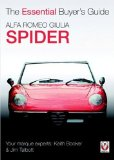 Alfa Romeo Giulia Spider: The Essential Buyer s Guide