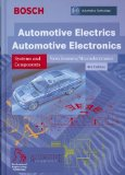 Automotive Electrics-Automotive Electronics, Fourth Edition (Bosch Handbooks (REP))